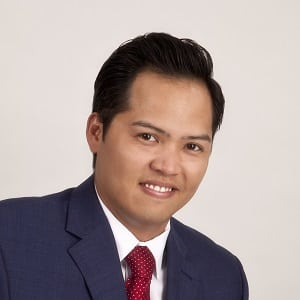 Dr. Mark Ramirez