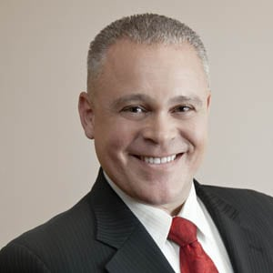 Dr. Jerrod Wilson