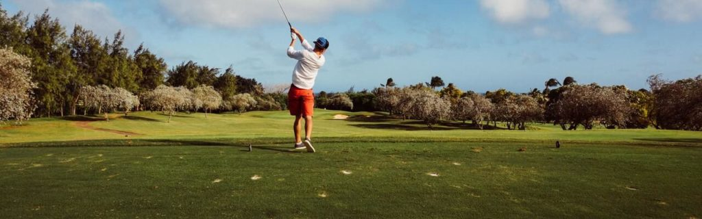 Golfers Back Injuries